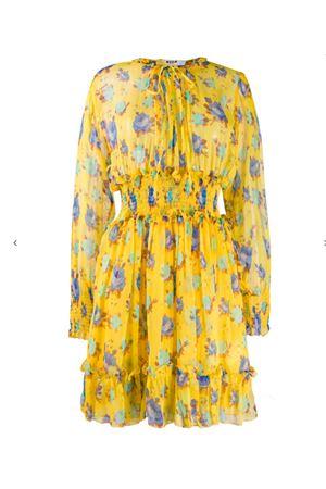 Floral dress MSGM | 11 | 2842MDA13720735806