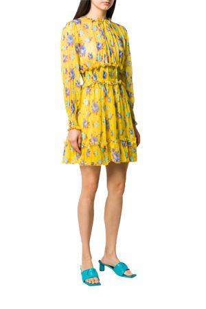 Floral dress MSGM   11   2842MDA13720735806