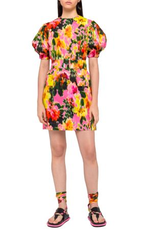 Dress with belt MSGM   11   2842MDA24220735312