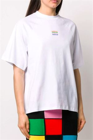 T-shirt with logo MSGM | 8 | 2842MDM26120749801