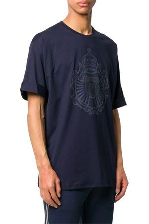 T-shirt con stampa NEIL BARRETT | 8 | BJT731SN529P466