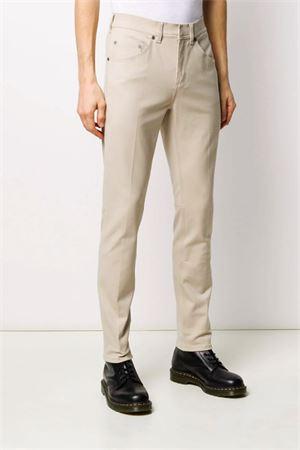 Pantaloni cinque tasche NEIL BARRETT | 9 | PBDE288N801174