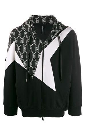 Bauhaus monogram sweatshirt NEIL BARRETT | -108764232 | PBJS581CN506C1831