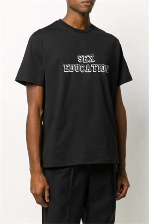T-Shirt Sex Education NEIL BARRETT | 8 | PBJT673SN544S2361
