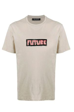 T-shirt Future Legend NEIL BARRETT | 8 | PBJT703SN542S2558