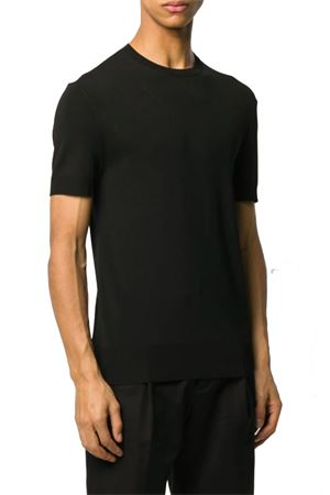 T-shirt slim NEIL BARRETT | 8 | PBMA1063EN61001