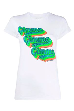 T-shirt Gimme P.A.R.O.S.H. | 8 | D110612CIMME032