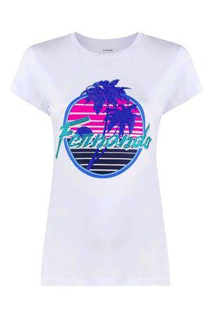 Fernando t-shirt P.A.R.O.S.H. | 8 | D110612COFER883