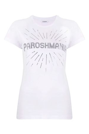 T-shirt with logo P.A.R.O.S.H. | 8 | D110612COMANIA801