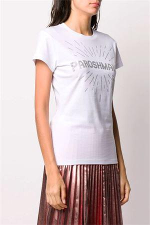 T-shirt con logo P.A.R.O.S.H. | 8 | D110612COMANIA801