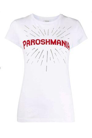 T-shirt Comania P.A.R.O.S.H. | 8 | D110612COMANIA809