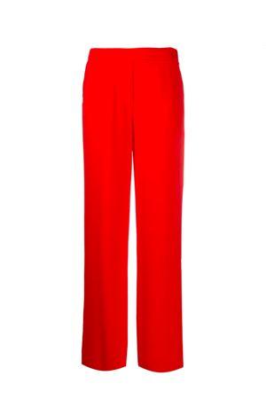 Pantaloni gamba larga P.A.R.O.S.H. | 9 | D230087XPANTERS009