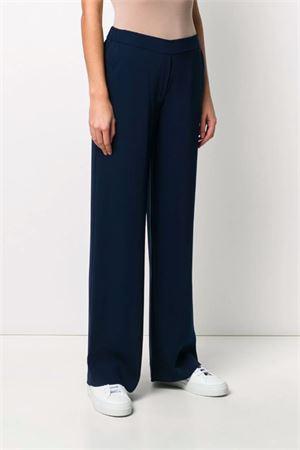 Pantaloni gamba larga P.A.R.O.S.H. | 9 | D230087XPANTERS012