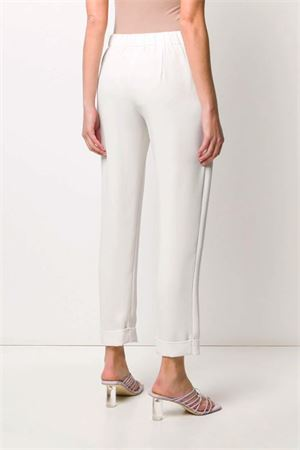 Pantaloni vita elasticizzata P.A.R.O.S.H. | 9 | D230162XPANTERS002