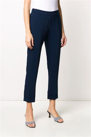 Pantaloni vita elasticizzata P.A.R.O.S.H. | 9 | D230162XPANTERS012