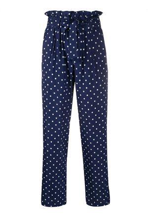 Pantaloni a pois P.A.R.O.S.H. | 9 | D230440SOIS812