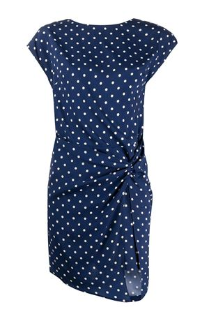 Polka dot dress P.A.R.O.S.H. | 11 | D723120SOIS812