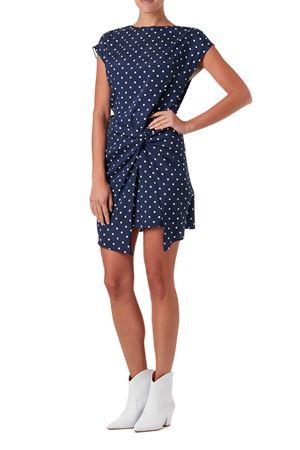 Polka dot dress P.A.R.O.S.H.   11   D723120SOIS812