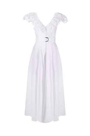 Long dress P.A.R.O.S.H. | 11 | D723162COJOUR001