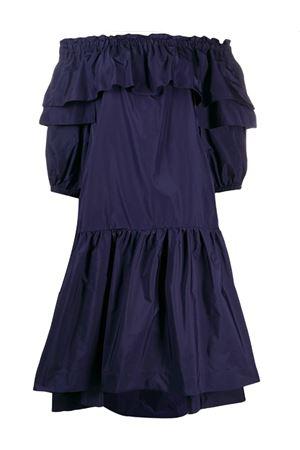 Dress with bare shoulders P.A.R.O.S.H.   11   D723179PLAFF012