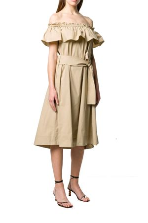 Canyon dress P.A.R.O.S.H. | 11 | D723389CANYON004