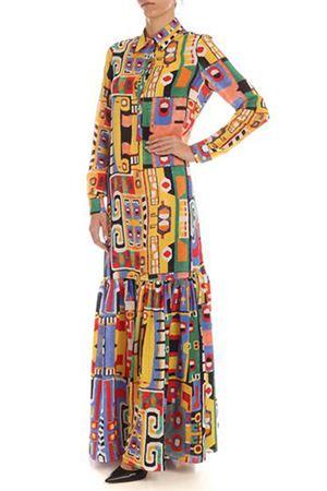 Oversized dress STELLA JEAN | 11 | EJDRAB03B4100100