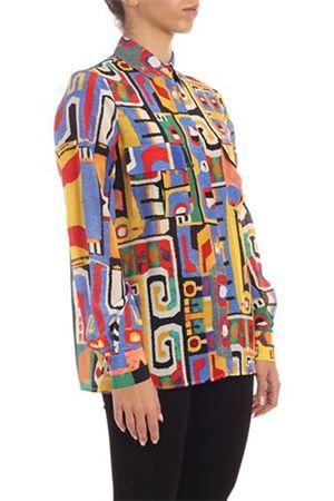 Camicia fantasia STELLA JEAN   6   EJDRCA0244100100