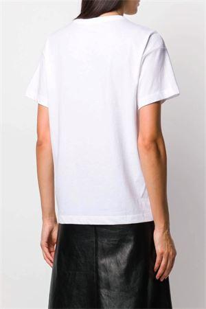 T-shirt con logo T by ALEXANDER WANG | 8 | 4CC1201091100