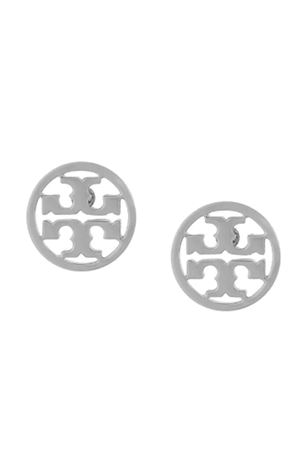 Button logo earrings TORY BURCH | 48 | 11165518022
