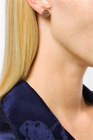 Button logo earrings TORY BURCH | 48 | 11165518022