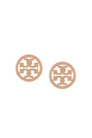 Button logo earrings TORY BURCH | 48 | 11165518720