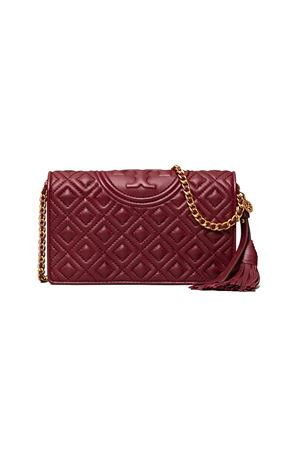 Borsa Fleming wallet TORY BURCH | 31 | 50263639