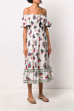 Floral dress TORY BURCH | 11 | 50749967