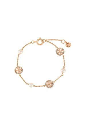 Bracelet with pearls TORY BURCH | 36 | 53418650