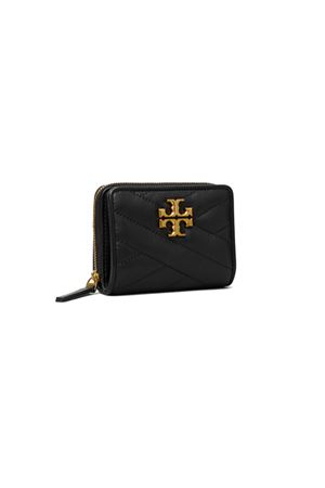 Kira Chevron wallet TORY BURCH   63   56820001