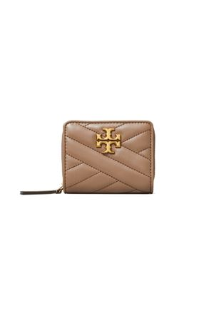 Kira Chevron wallet TORY BURCH | 63 | 56820288