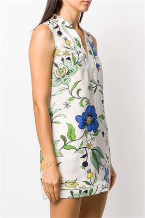 Floral fantasy dress TORY BURCH | 11 | 57122996