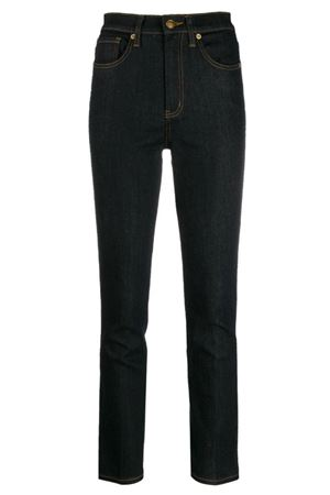 Slim high waist jeans TORY BURCH | 24 | 57754457