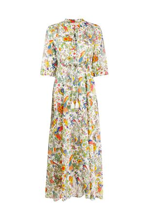 Floral print dress TORY BURCH | 11 | 58301962