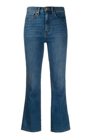 Crop jeans TORY BURCH | 24 | 60118409