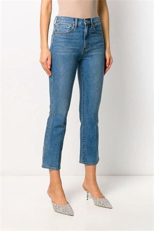 Jeans crop TORY BURCH   24   60118409