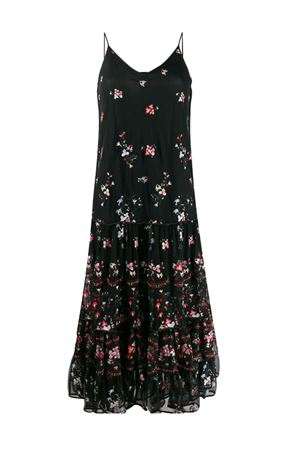 Embroidered tulle dress TORY BURCH | 11 | 60850993