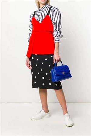 Kira Chevron bag with handle TORY BURCH | 31 | 61674408