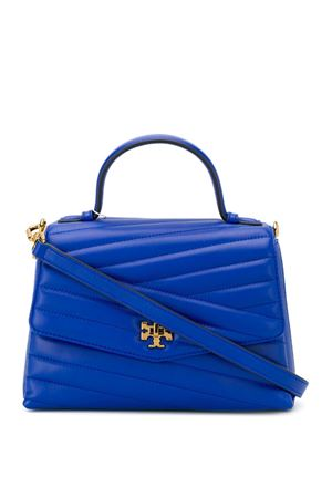 Kira Chevron bag with handle TORY BURCH | 31 | 61674408