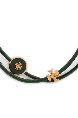 Leather bracelet TORY BURCH | 36 | 61683702