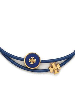 Leather bracelet TORY BURCH | 36 | 61683703