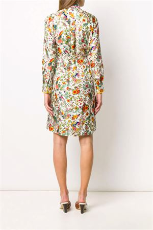 Fantasy shirt dress TORY BURCH | 11 | 61896962