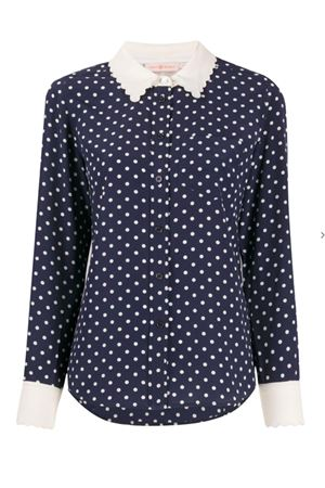 Polka dot shirt TORY BURCH | 40 | 63480443