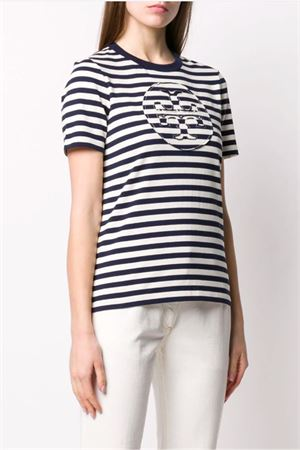 T-shirt con logo TORY BURCH | 8 | 63871124
