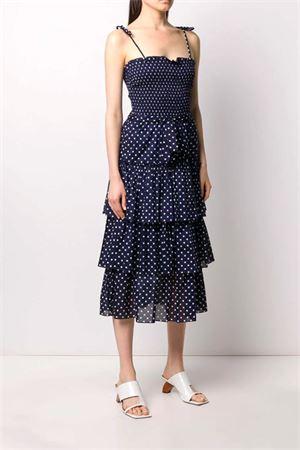 Polka dot dress TORY BURCH   11   73742443